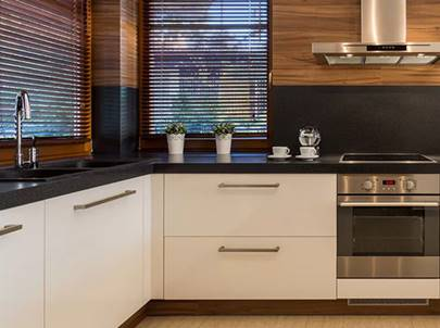 Project Cover Kitchen